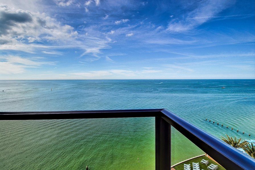 Apartment in USA, Clearwater