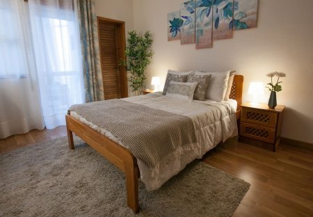 Apartment in Parede, Lisbon Metropolitan Area