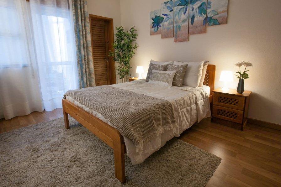Apartment To Rent In Parede Lisbon Metropolitan Area 238134