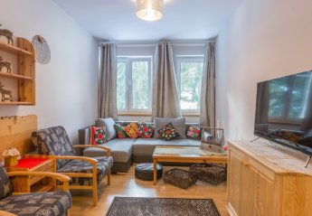2 bedroom Apartment for rent in Zakopane