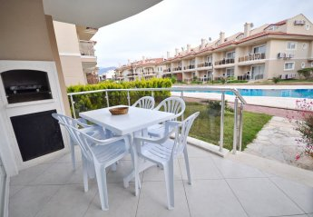 3 bedroom Apartment for rent in Calis