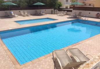 2 bedroom Apartment for rent in Ayia Napa