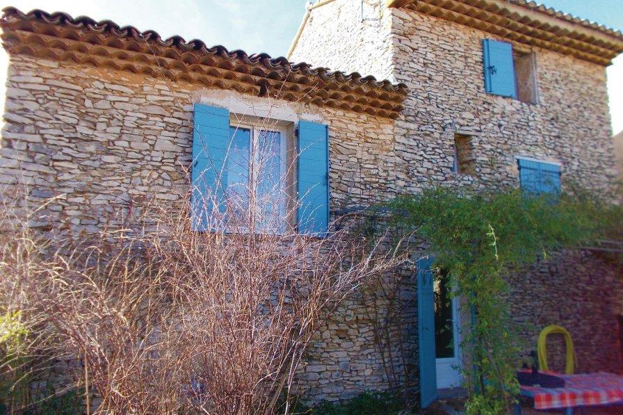 Villa to rent in Villes-sur-Auzon