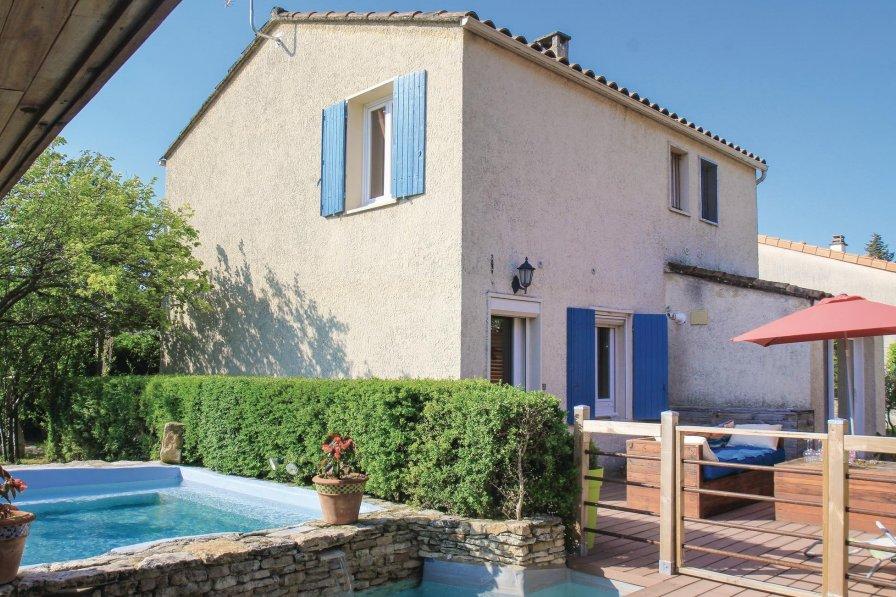 Villa in France, Saint-Paul-Trois-Châteaux