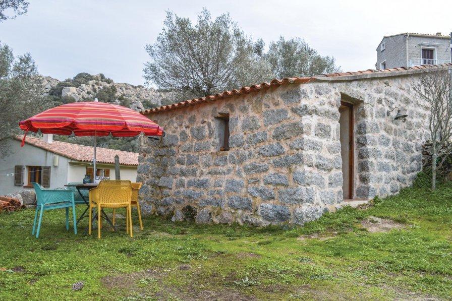 Villa in France, Sotta