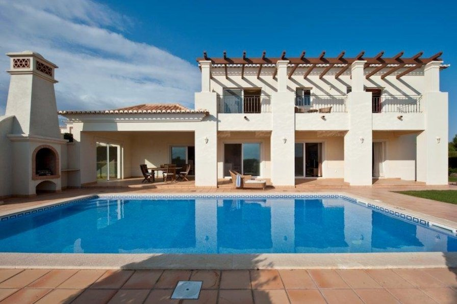 Villa To Rent In Martinhal Algarve With Private Pool 238194