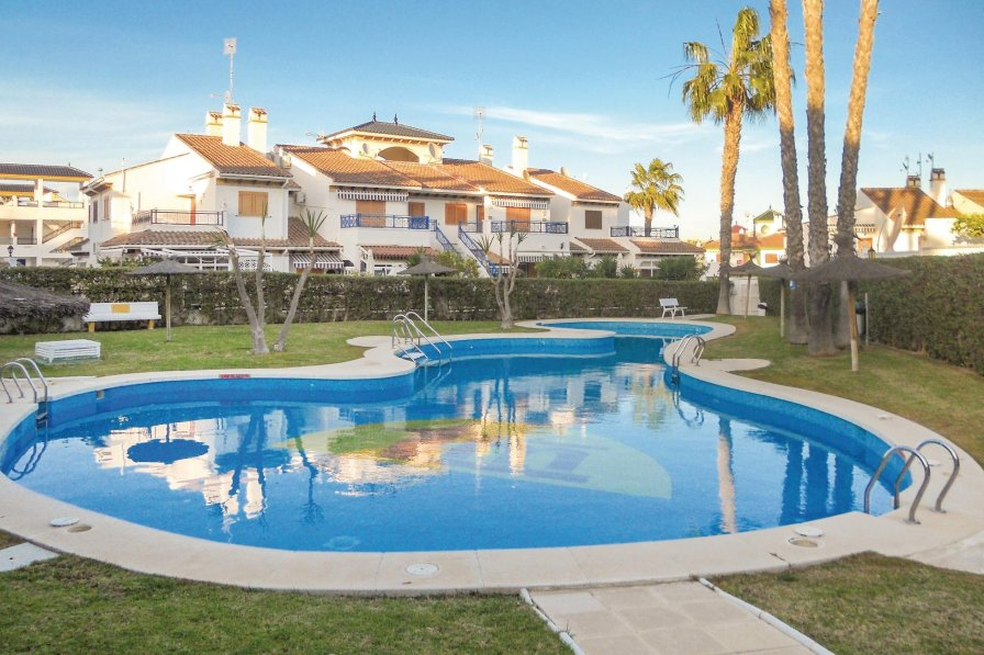 Apartment to rent in Mil Palmeras