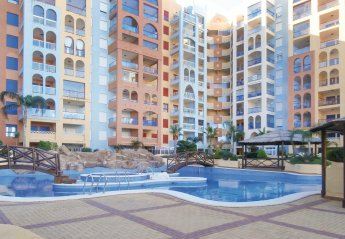 2 bedroom Apartment for rent in Playa Honda