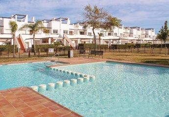 3 bedroom Apartment for rent in Condado de Alhama