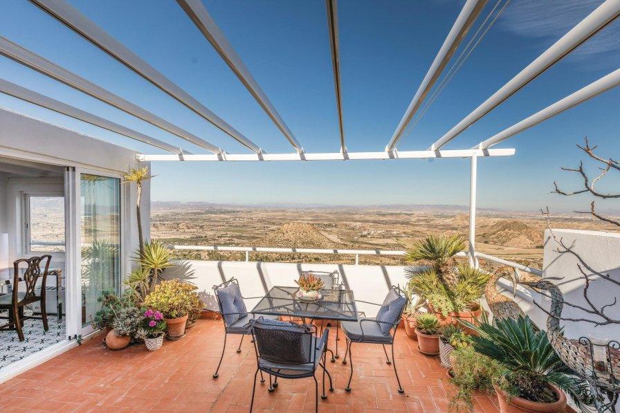 Villa in Spain, Mojácar
