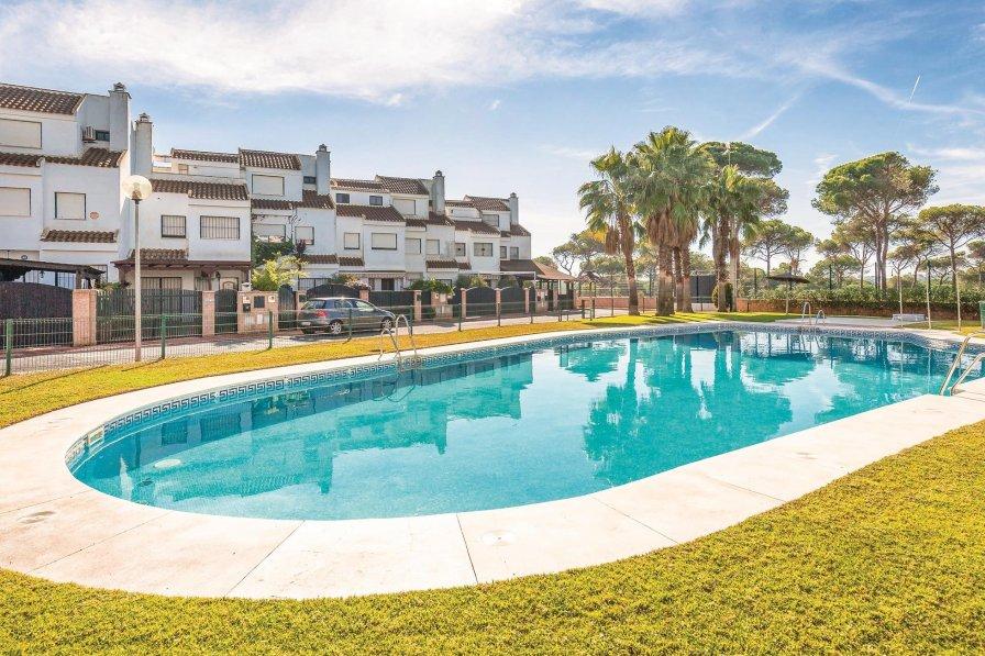 Villa in Spain, Nuevo Portil