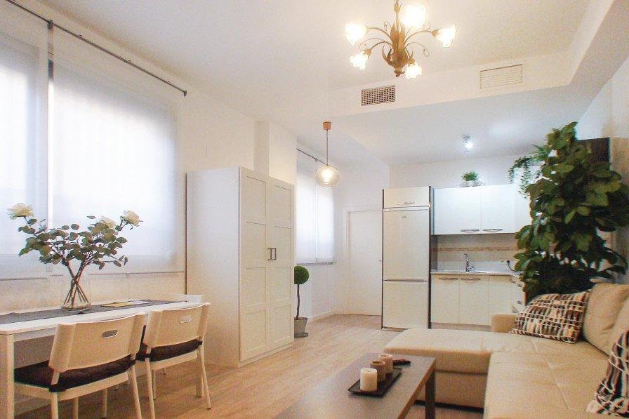 Apartment For Rent In La Trinidad