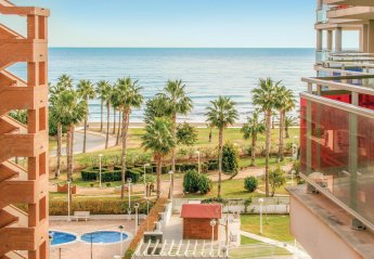1 bedroom Apartment for rent in Oropesa del Mar