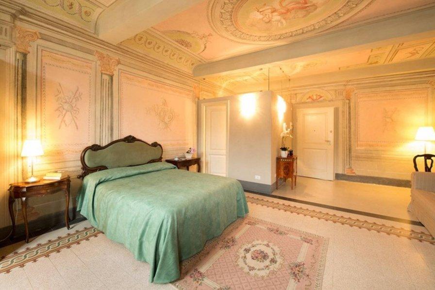 Apartment in Italy, Pescia