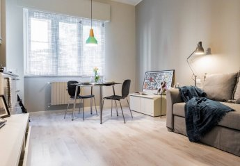 1 bedroom Apartment for rent in Milan