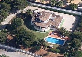 Villa Punta Alta - beautiful Villa with views