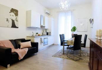 3 bedroom Apartment for rent in Milan