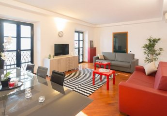 4 bedroom Apartment for rent in Milan