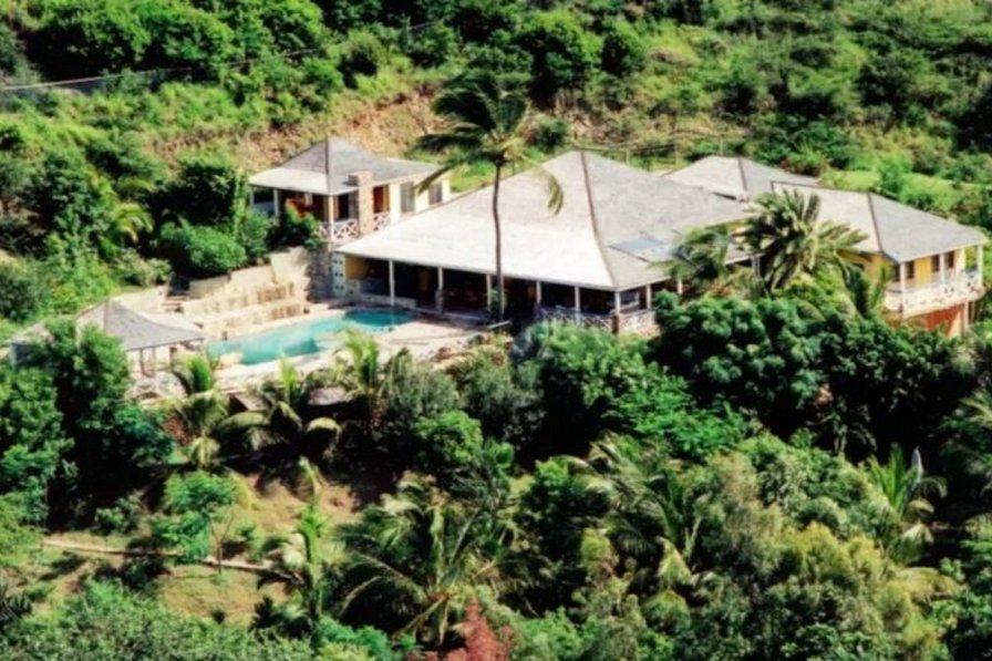 Villa Amerigo