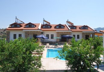 12 bedroom Villa for rent in Dalyan