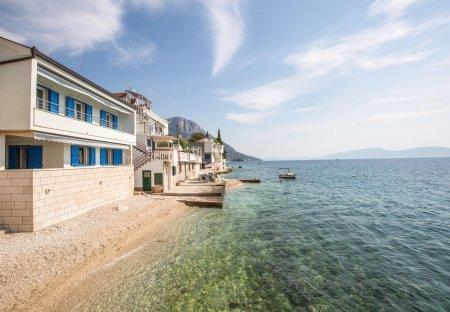 Villa in Brist, Croatia