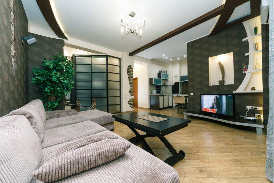 Two-room. Luxury. 25.Antonovycha. Centre of Kiev