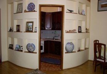 1 bedroom Apartment for rent in Kiev