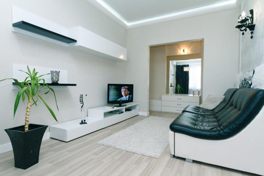Two-room. Luxury. 8 Darvina str. Besarabska square