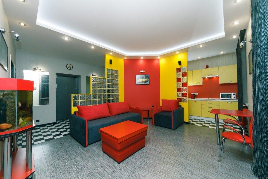 Two-room. Luxury. 17.Baseina Centre of Kiev