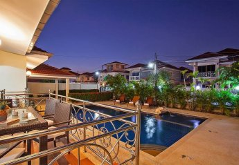 3 bedroom Villa for rent in Pattaya