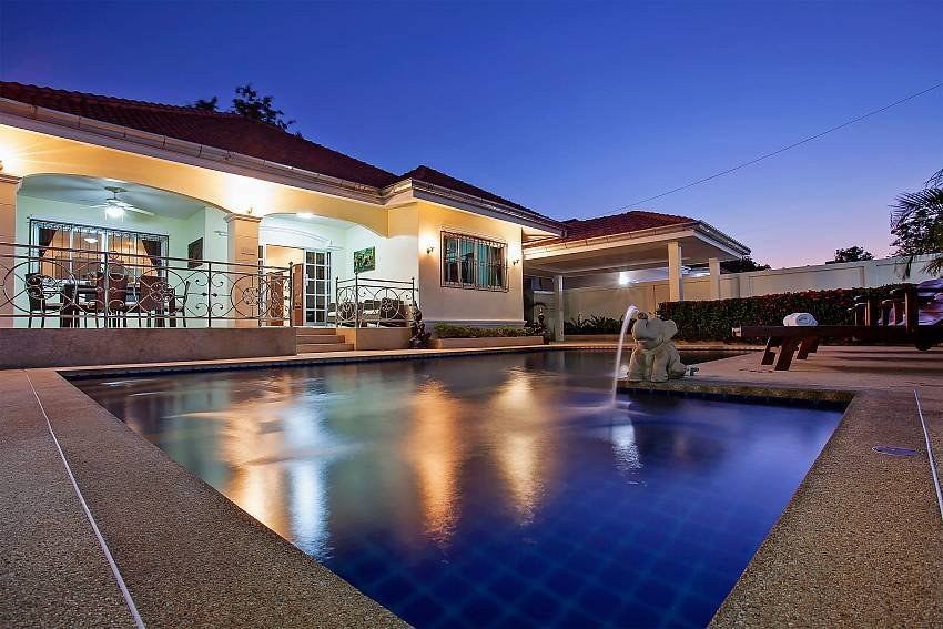 Baan Kinara Villa – 3 Beds
