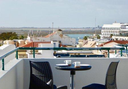 Apartment in Sé (Faro), Algarve