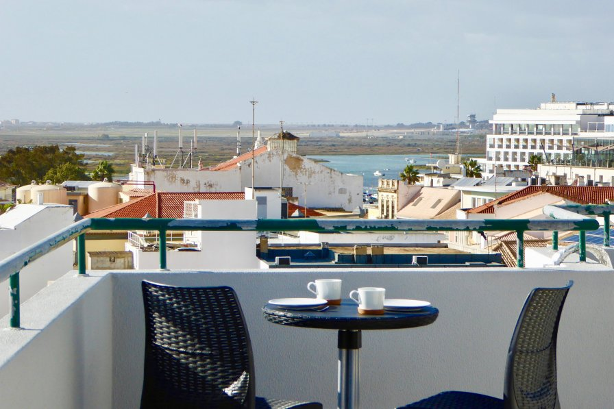 Apartment in Portugal, Sé (Faro)