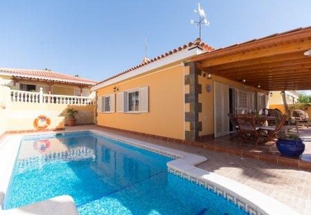 Villa in Sueño Azul, Tenerife