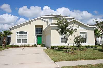 Owners abroad Florida Villa