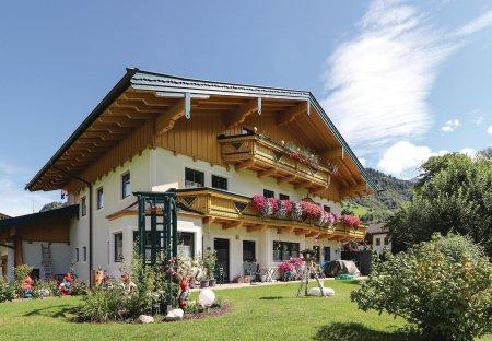 Apartment in Rauris, Austria
