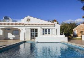 Villa in Binidalí, Menorca