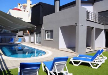 4 bedroom Villa for rent in Kyrenia