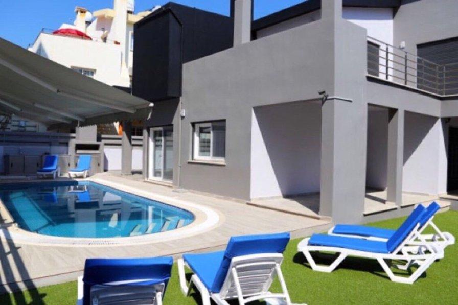 Villa in Cyprus, Kyrenia