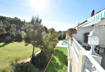 2 bedroom House for rent in Altea
