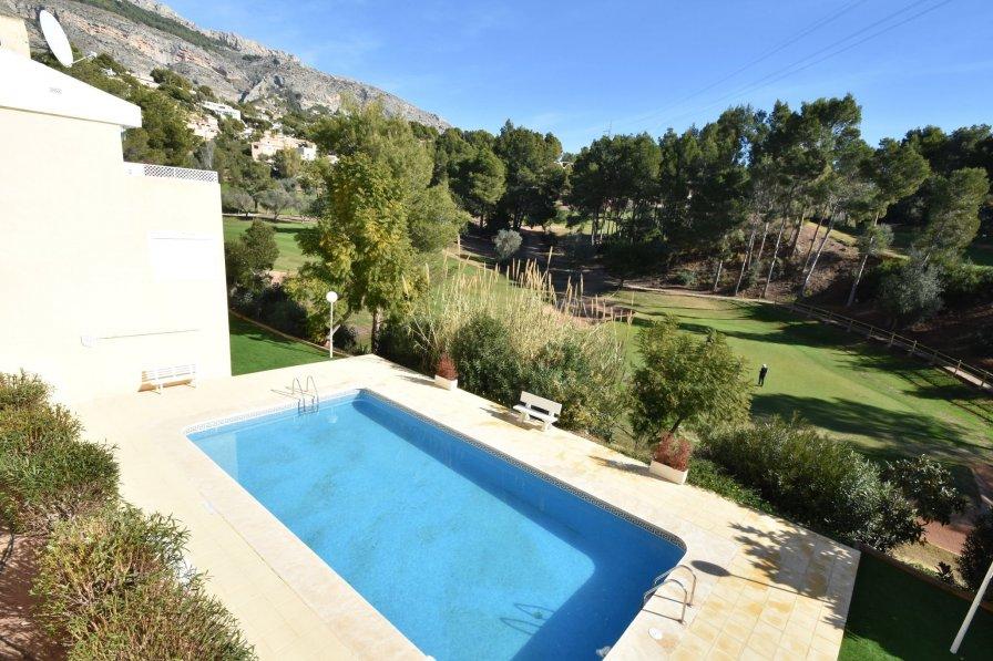 Villa in Spain, Club de Golf Don Cayo