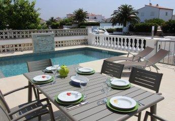 2 bedroom Villa for rent in Empuriabrava