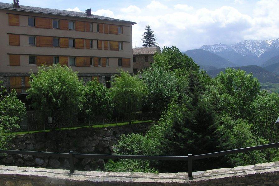 Apartment in Spain, Prullans