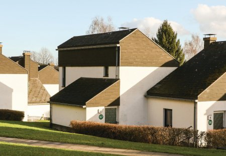 House in Oberhambach, Germany