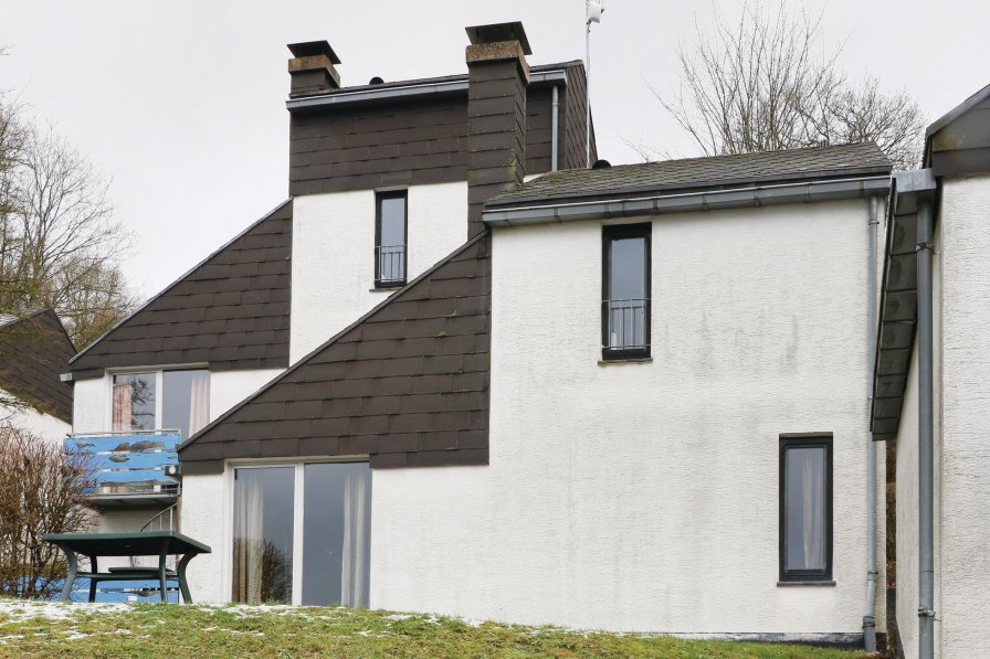 House in Germany, Oberhambach