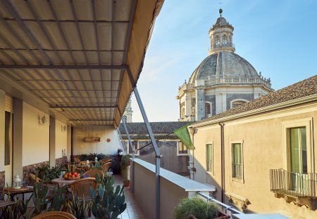 Apartment in Centro - S. Cristoforo, Sicily: