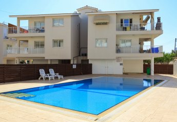 Apartment in Cyprus, Paralimni