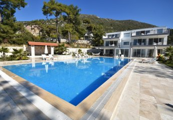 5 bedroom Villa for rent in Kas