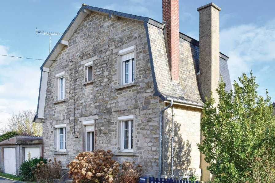 Villa in France, Saint-Cast-le-Guildo