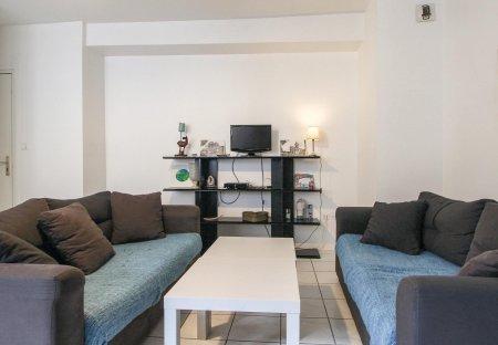 Apartment in Vieux Marche Sud Saint-Eloi, France